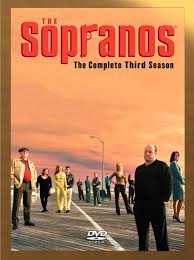 Watch Movie The Sopranos - Season 3