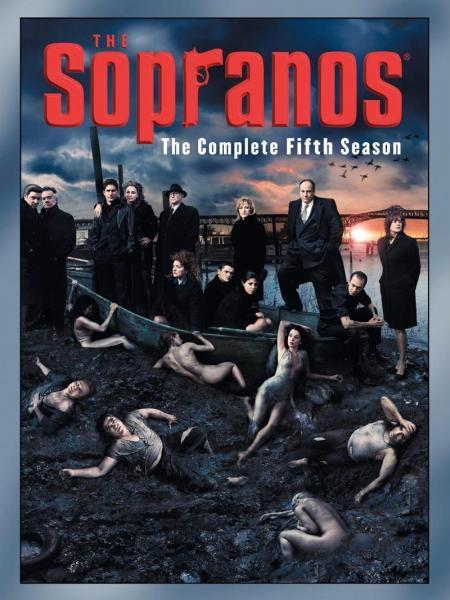 Watch Movie The Sopranos - Season 5