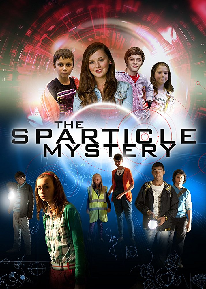 Watch Movie The Sparticle Mystery - Season 1