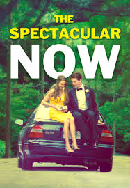 Watch Movie The Spectacular Now