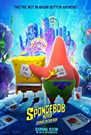 Watch Movie The SpongeBob Movie: Sponge on the Run