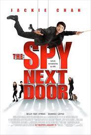 Watch Movie The Spy Next Door