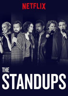 Watch Movie The Standups - Season 2