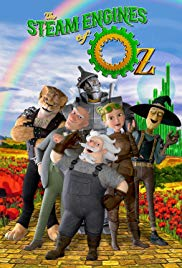 Watch Movie The Steam Engines of Oz