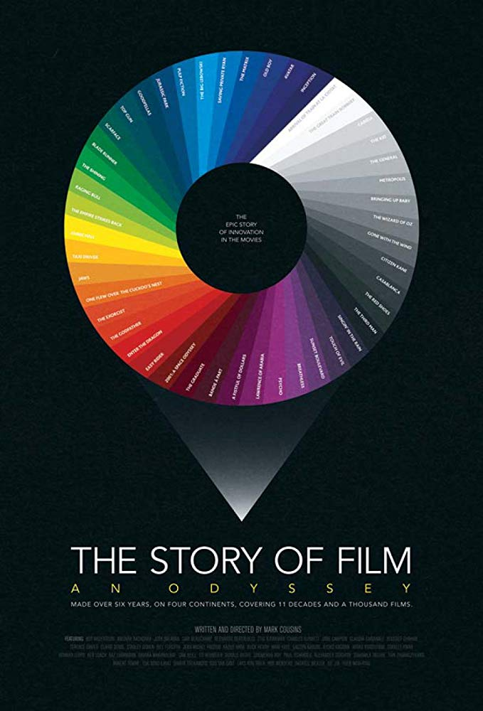 Watch Movie The Story of Film: An Odyssey - Season 1