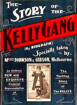 Watch Movie The Story of the Kelly Gang