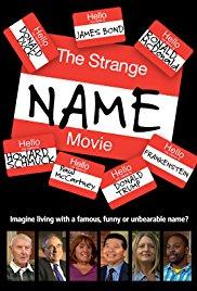 Watch Movie The Strange Name Movie