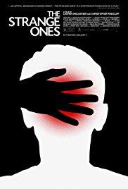 Watch Movie The Strange Ones