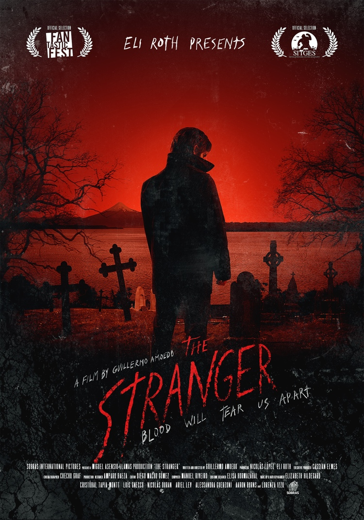 Watch Movie The Stranger