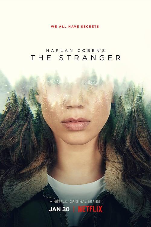 Watch Movie The Stranger - Season 1