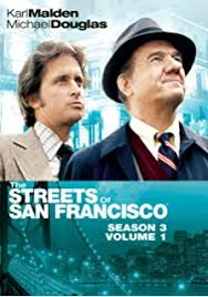 Watch Movie The Streets of San Francisco season 3