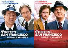 Watch Movie The Streets of San Francisco season 4
