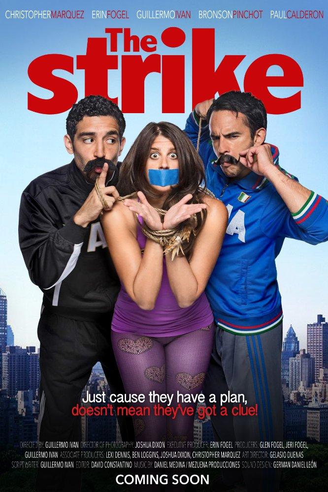 Watch Movie The Strike
