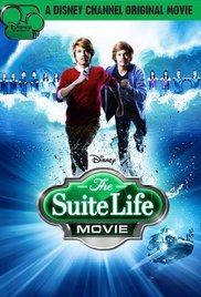 Watch Movie The Suite Life Movie