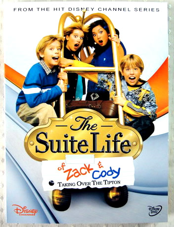 Watch Movie The Suite Life of Zack and Cody - Season 1