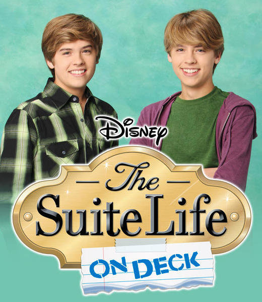 Watch Movie The Suite Life on Deck - Season 3
