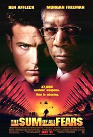 Watch Movie The Sum of All Fears