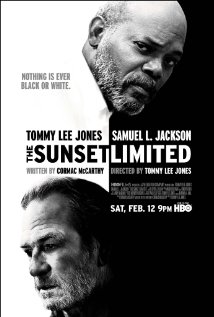 Watch Movie The Sunset Limited