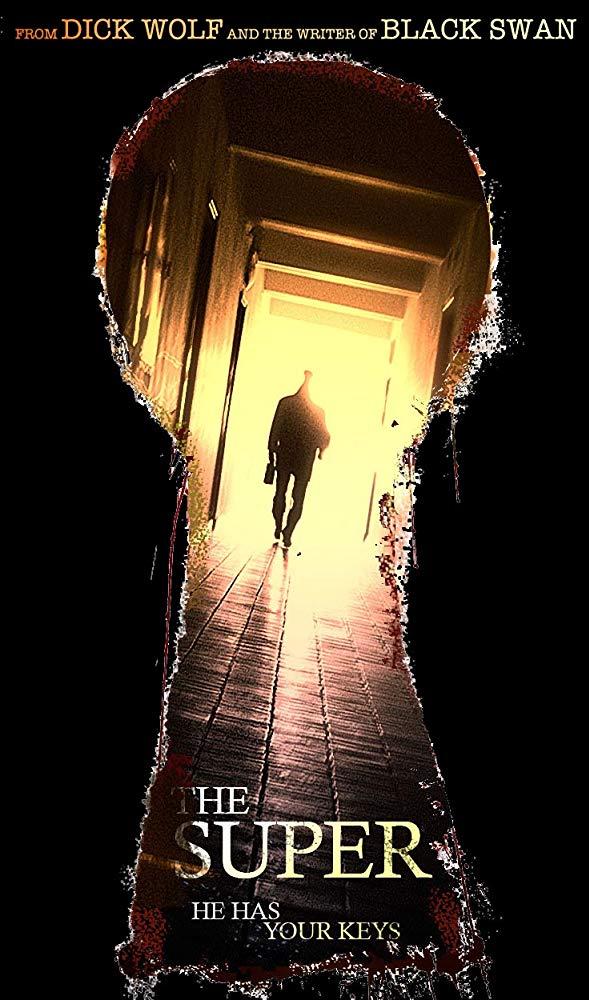 Watch Movie The Super
