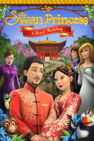 Watch Movie The Swan Princess: A Royal Wedding