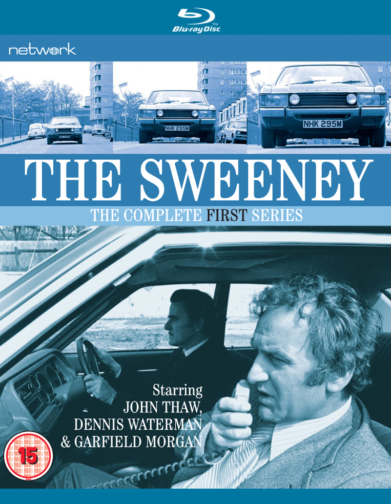 Watch Movie The Sweeney - Season 3