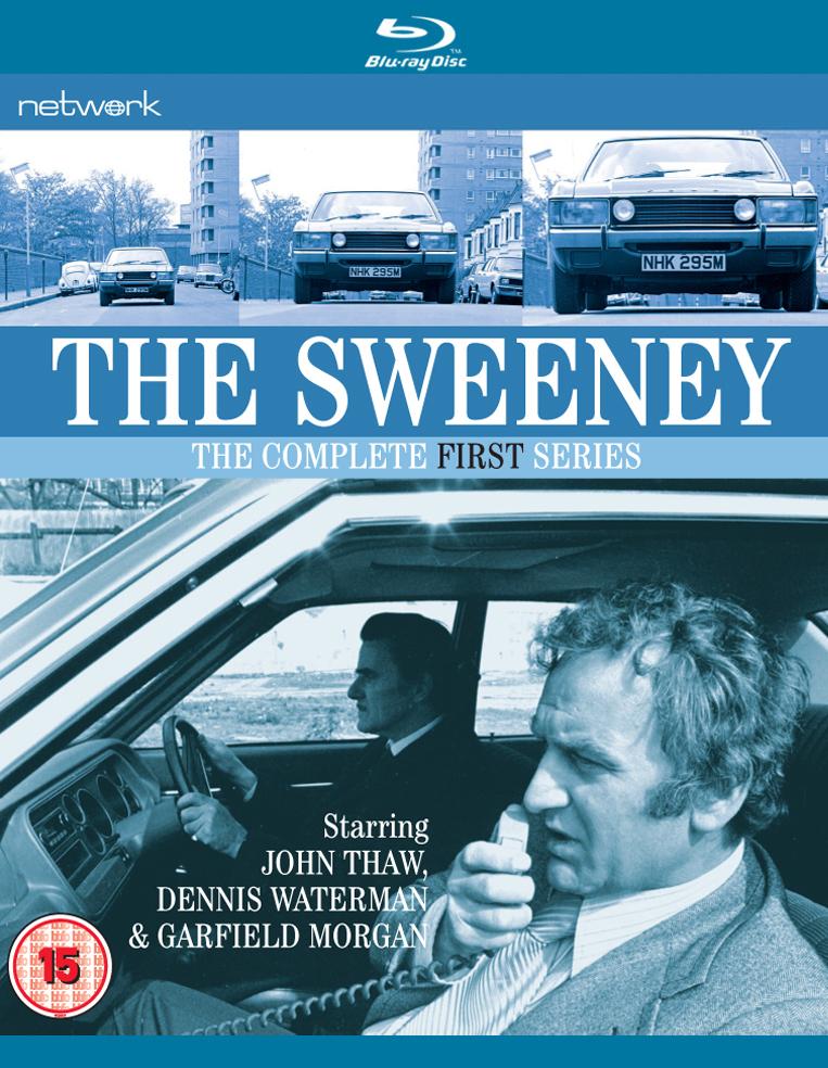 Watch Movie The Sweeney - Season 4