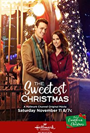 Watch Movie The Sweetest Christmas