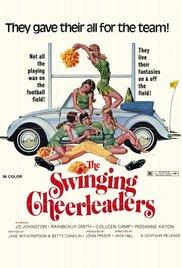 Watch Movie The Swinging Cheerleaders