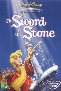 Watch Movie The Sword in the Stone