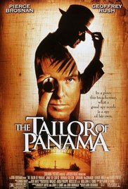 Watch Movie The Tailor of Panama