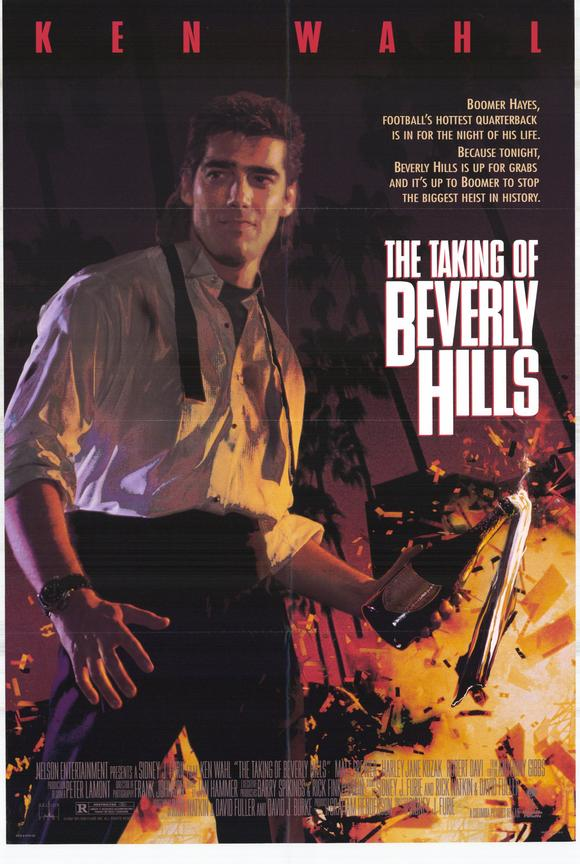 Watch Movie The Taking of Beverly Hills