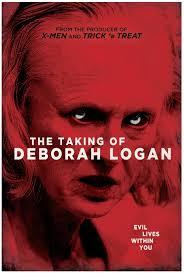 Watch Movie The Taking Of Deborah Logan