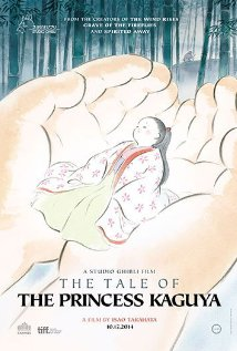 Watch Movie The Tale of Princess Kaguya