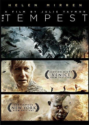 Watch Movie The Tempest