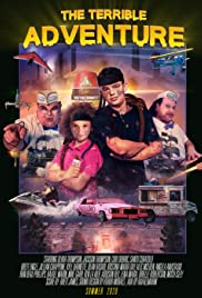Watch Movie The Terrible Adventure