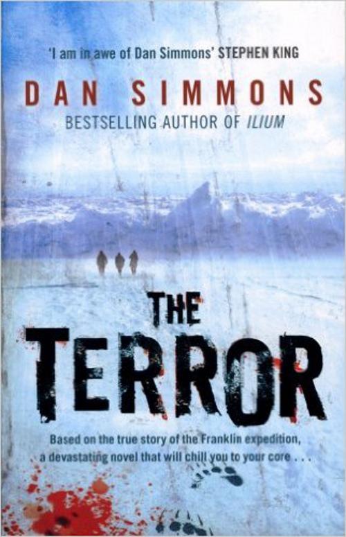 Watch Movie The Terror - Season 1