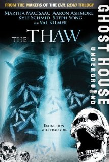 Watch Movie The Thaw