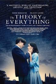 Watch Movie The Theory Of Everything