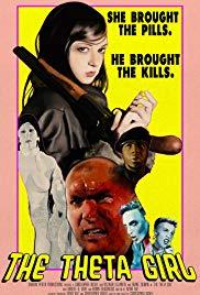 Watch Movie The Theta Girl