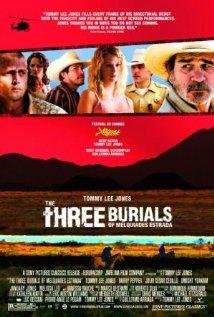 Watch Movie The Three Burials of Melquiades Estrada