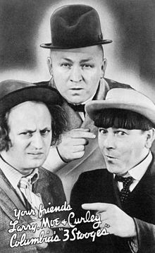Watch Movie The Three Stooges - Season 1