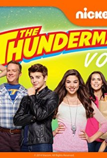 Watch Movie The Thundermans - Season 1