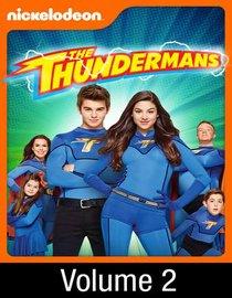Watch Movie The Thundermans - Season 2