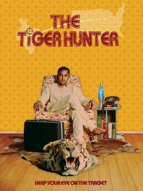 Watch Movie The Tiger Hunter