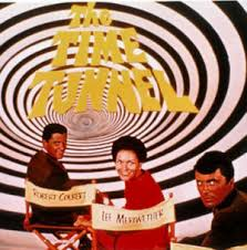 Watch Movie The Time Tunnel