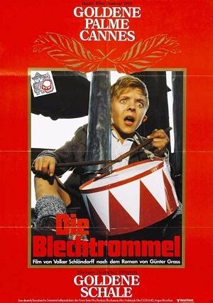 Watch Movie The Tin Drum (Die Blechtromme)