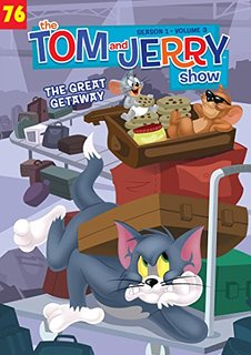 Watch Movie The Tom and Jerry Show - Season 2