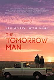 Watch Movie The Tomorrow Man