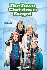 Watch Movie The Town Christmas Forgot