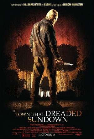 Watch Movie The Town That Dreaded Sundown